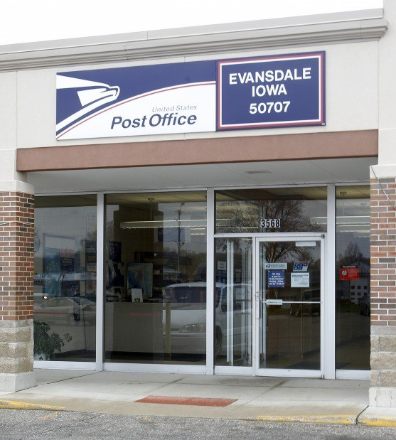 042211rc-evansdale-post-office2