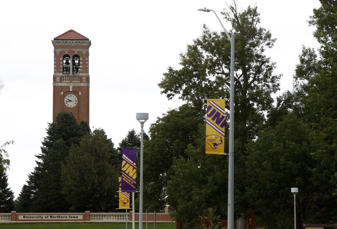 UNI expecting 10,600 students in the fall, fewest since 1976 | Education News | wcfcourier.com
