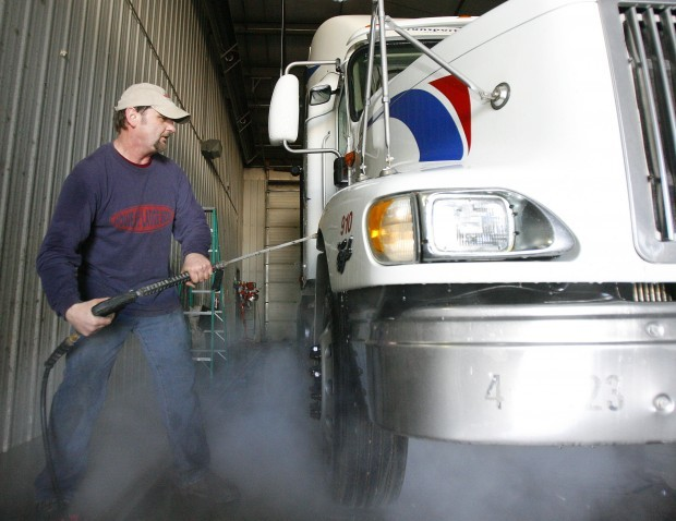 New rules in effect for truckers | Business - Local News