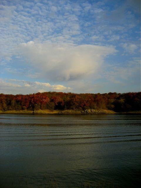 Lake McBride