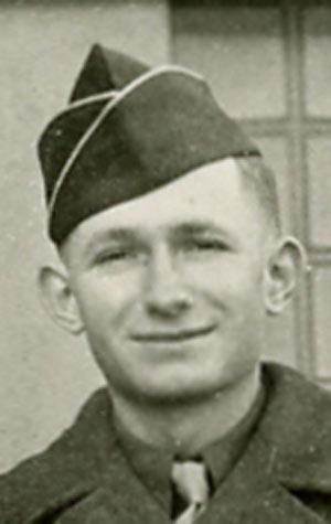 """John M. """"Grump"""" Sword (1920-2012)"""