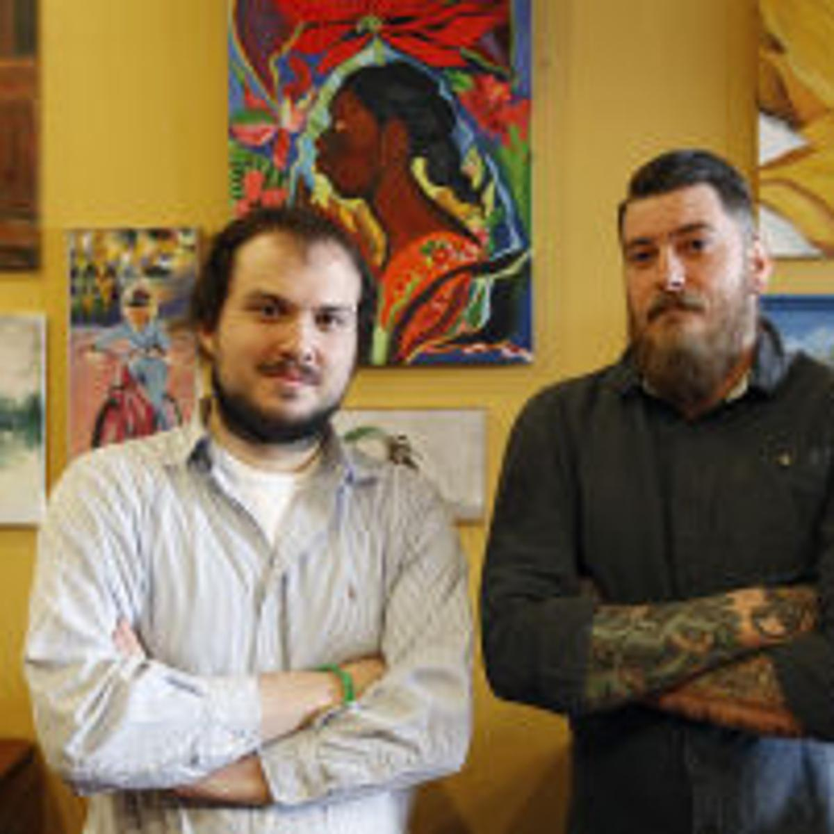 Questioning faith: Atheists search for acceptance in Cedar ...