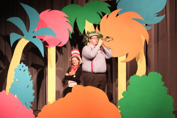Seussical 1