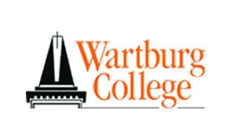 Wartburg College Logo - BizMo