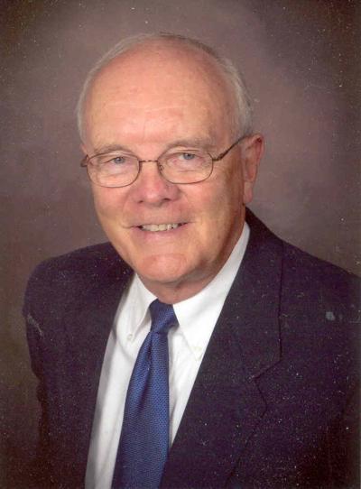 John Raffensperger