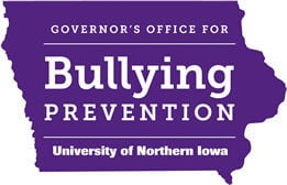 governor's office for bullying prevention logo