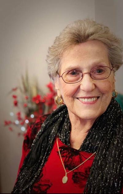 Hildegard Faulkner