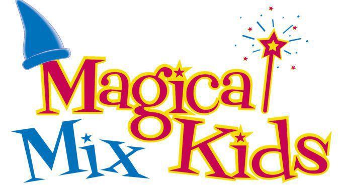 Magical Mix Kids logo