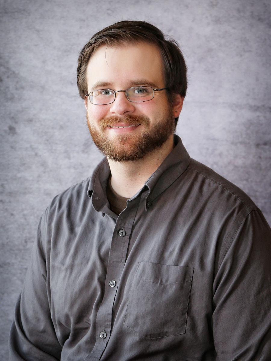 Matthew Glen Evans
