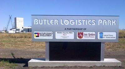 Butler Logistics Park