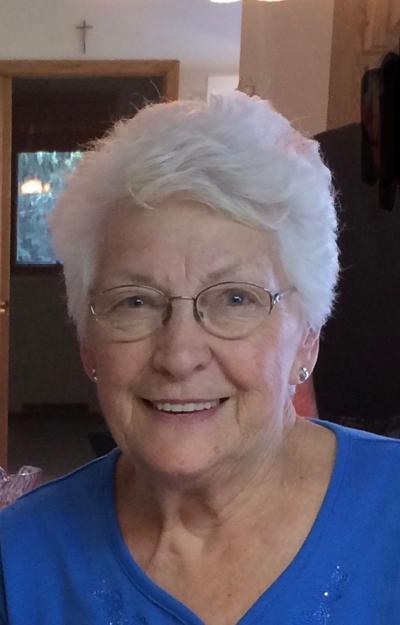 Betty Becker