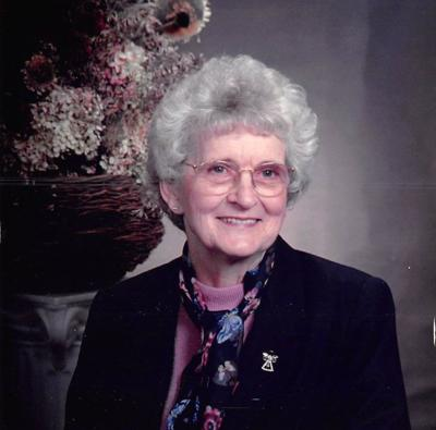 Anita Siglin