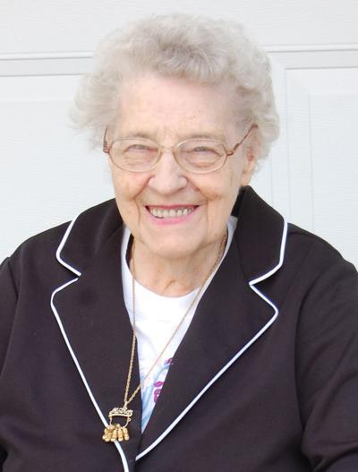 Ladonna Bergmann