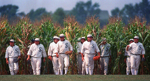 Column: 'Field of Dreams' and more bad baseball on film