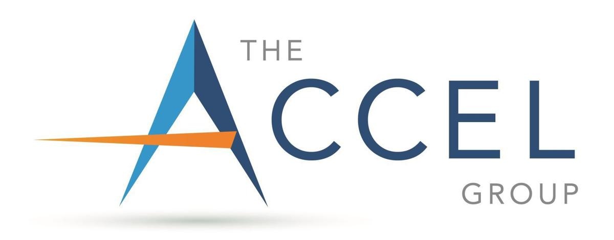 Accel group logo