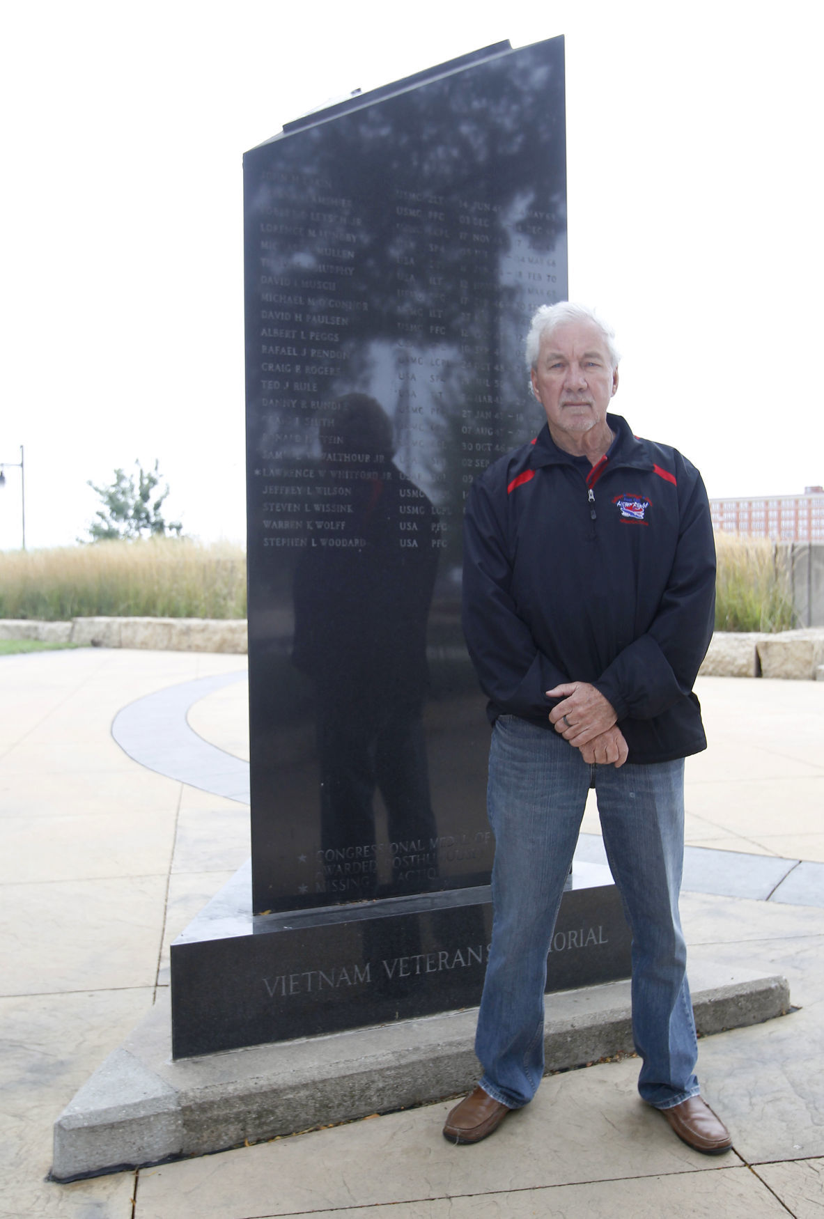 Vietnam memorial vigil in Waterloo this weekend | Local News
