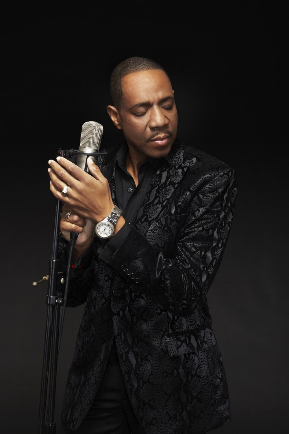Dinner And A Show R&B Great Fred Jackson To Perform At Electric