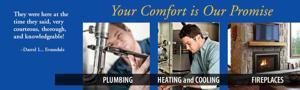 Your Comfort