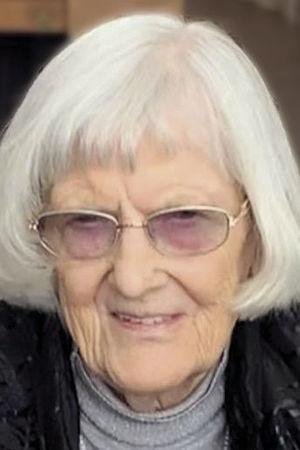Vera Mixdorf Evans