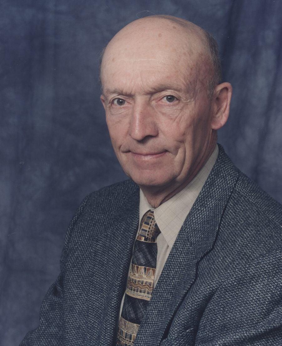 Ron McGregor