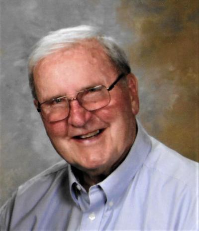Paul E. Ehrig