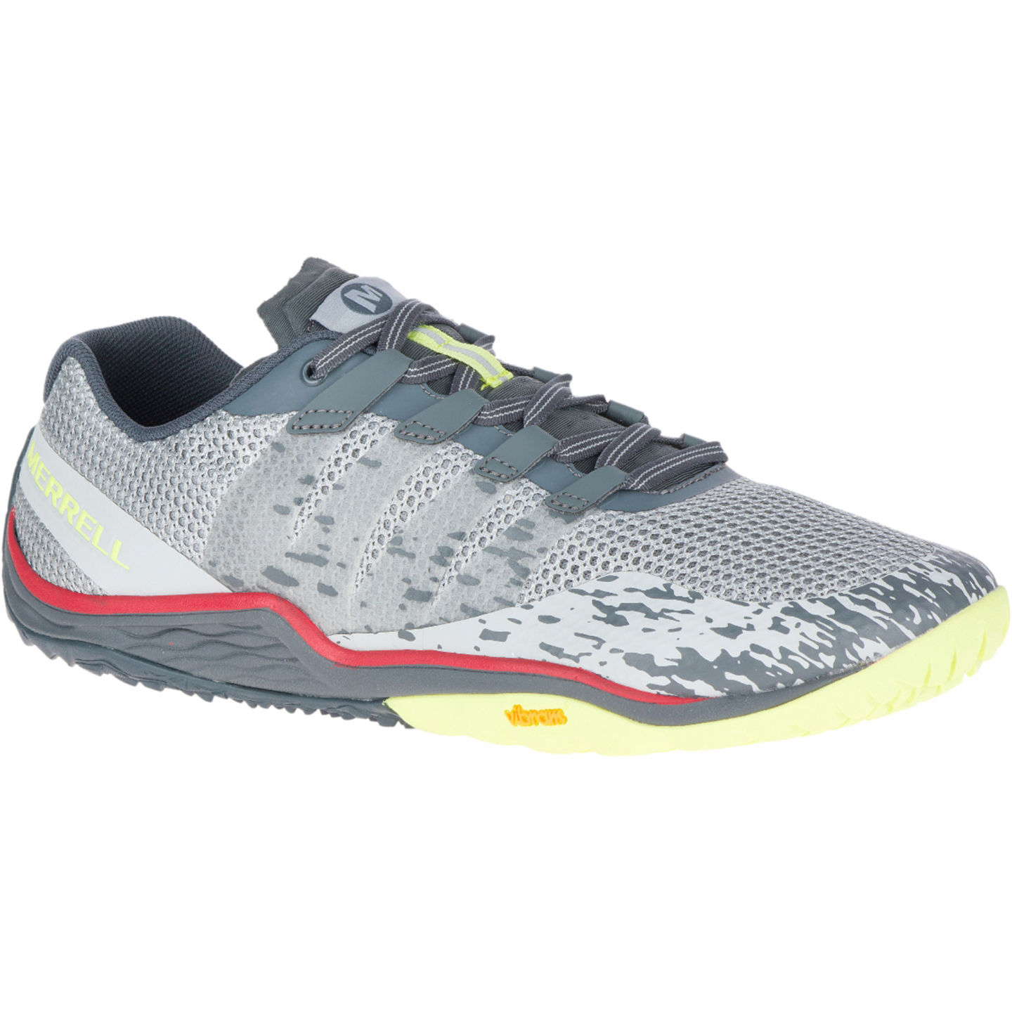 Merrell Trail Glove shoes give trail