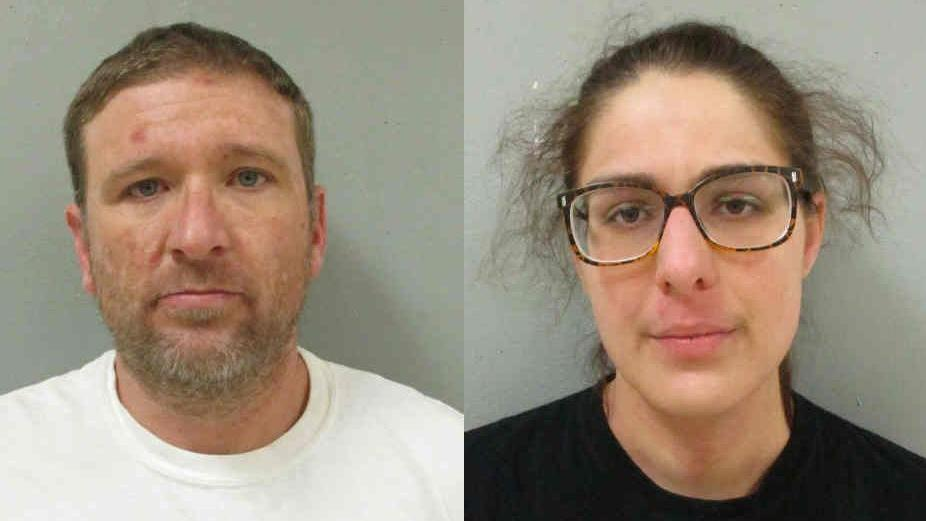 Mugshot Gallery for February 2019 | Crime and Courts