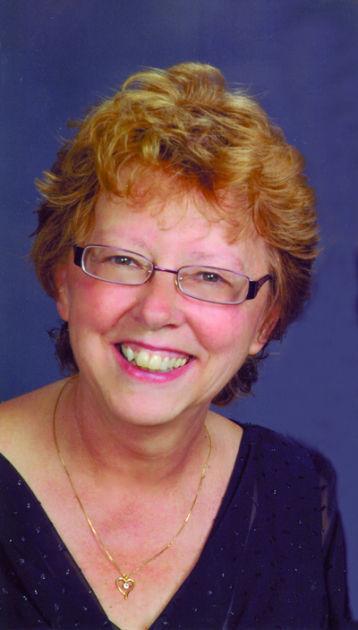 Kathy Martin mug