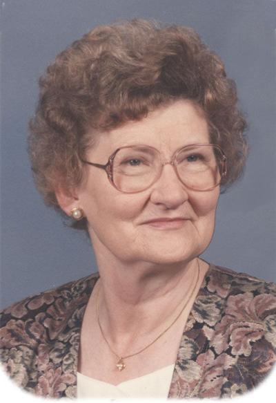 Dorothy Goodenbour