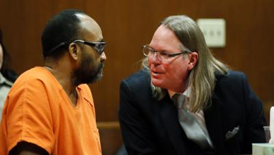 Jury selected for latest Liggins trial     wcfcourier com