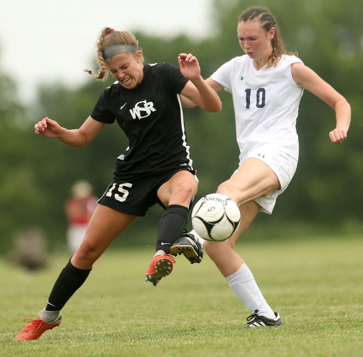 State soccer: W-SR takes advantage of golden opportunity, 2
