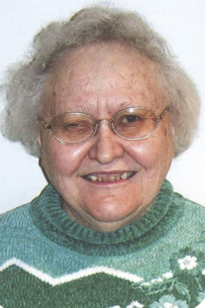 Dolores A. Horn