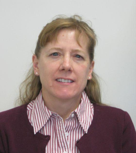Cathy Nicholas