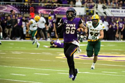 UNI football: Panthers' Moore could be out extended period