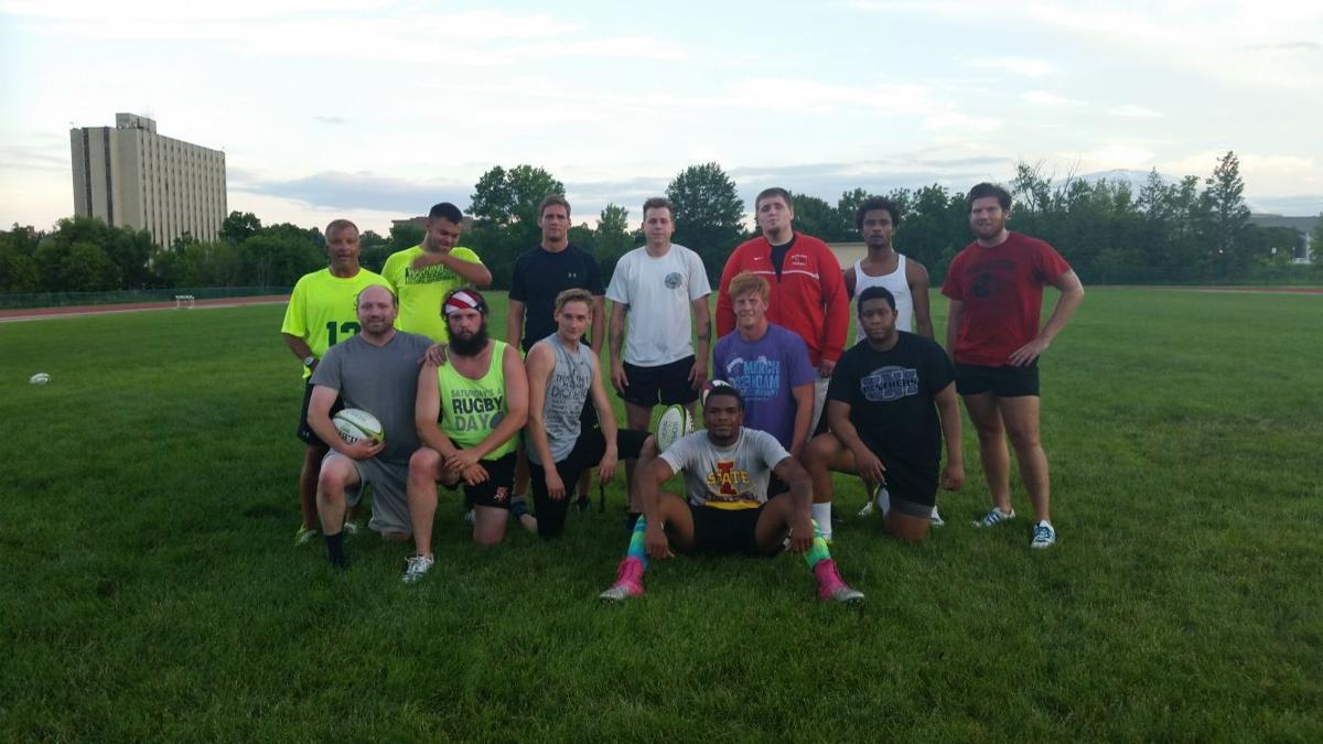 Black Hawk Rugby Club making a comeback   Scores ...