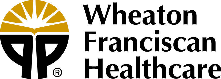 Wheaton Franciscan Healthcare logo clip