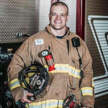Another Cedar Falls firefighter resigns, citing PSO
