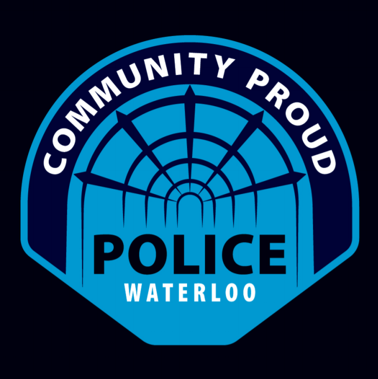 Police logo submission 1