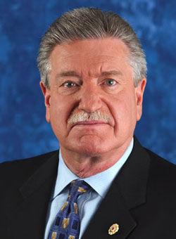 Harold Schaitberger