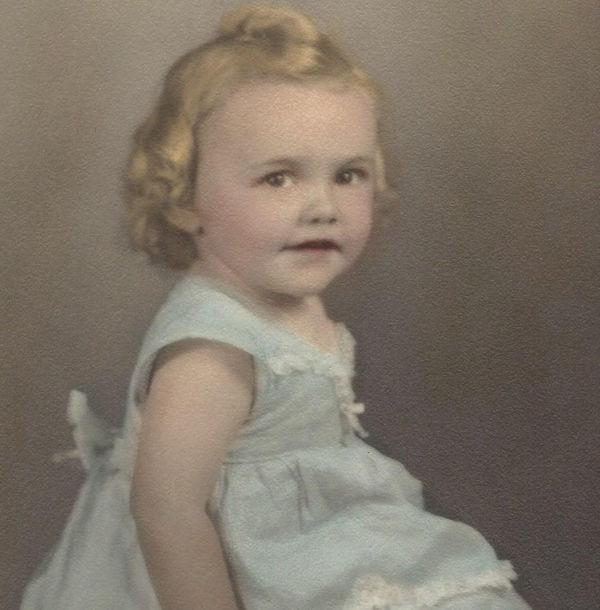 Margaret Steffen