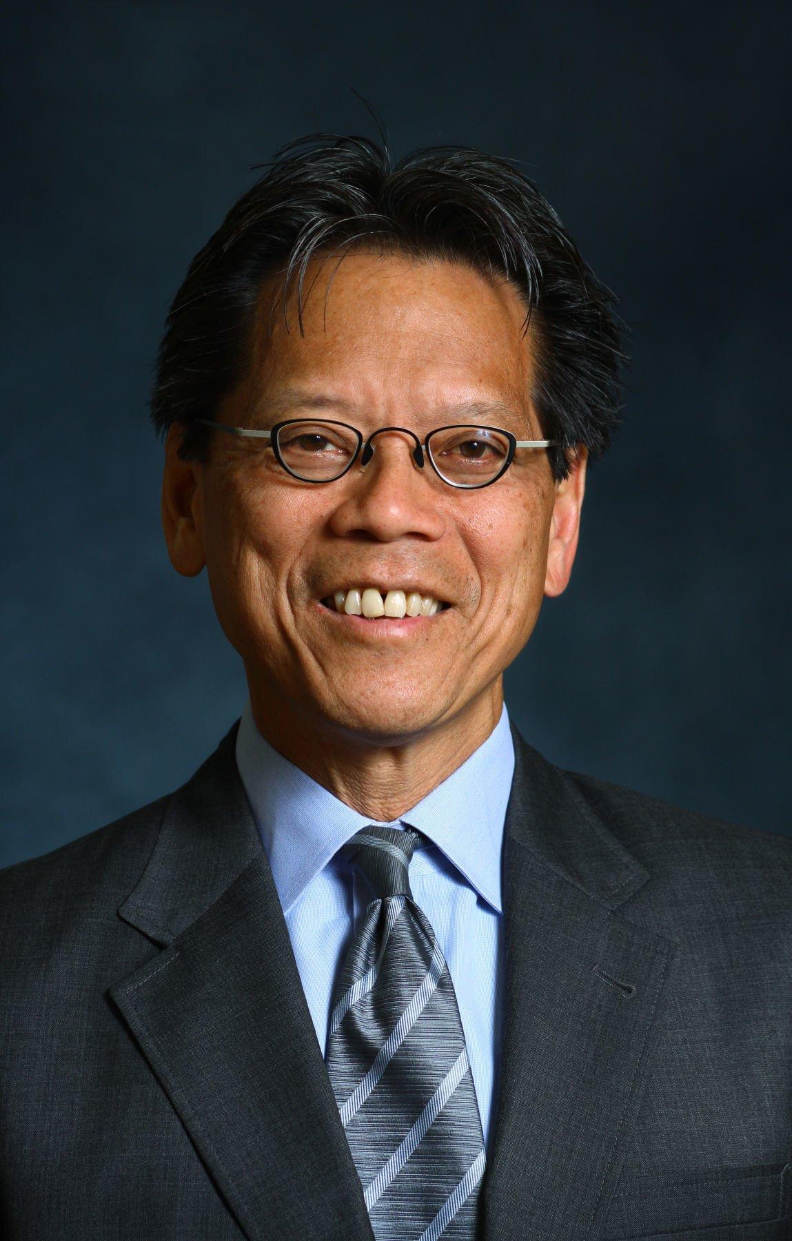 Dr. Sam Ho