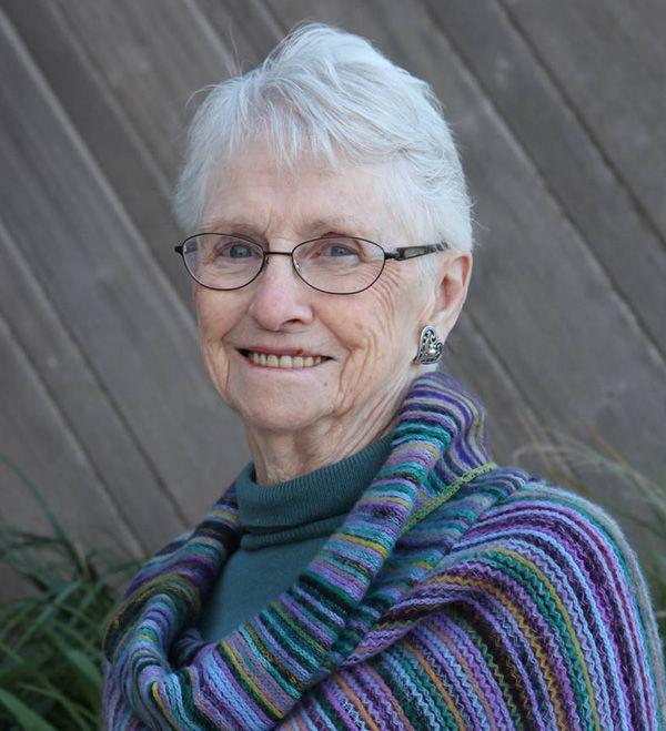 Elaine Gitch
