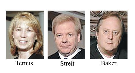 Iowa Supreme Court Justices
