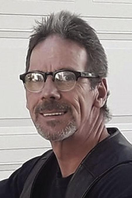 Scott Azbill