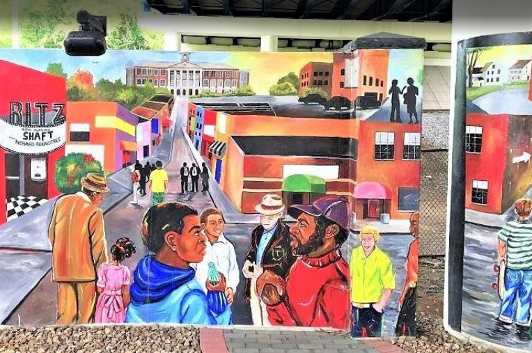 Capturing Urban Street Art Photo Tour