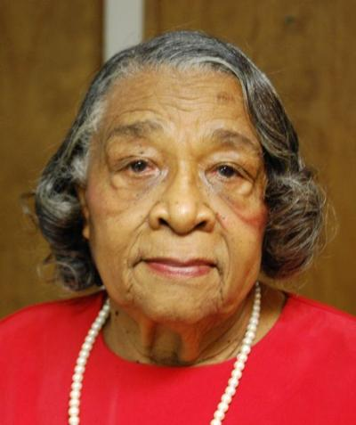 Willie Mae Wright