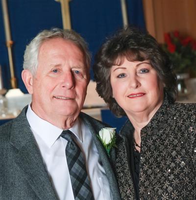 Dennis Bartels, Sharon Bartels