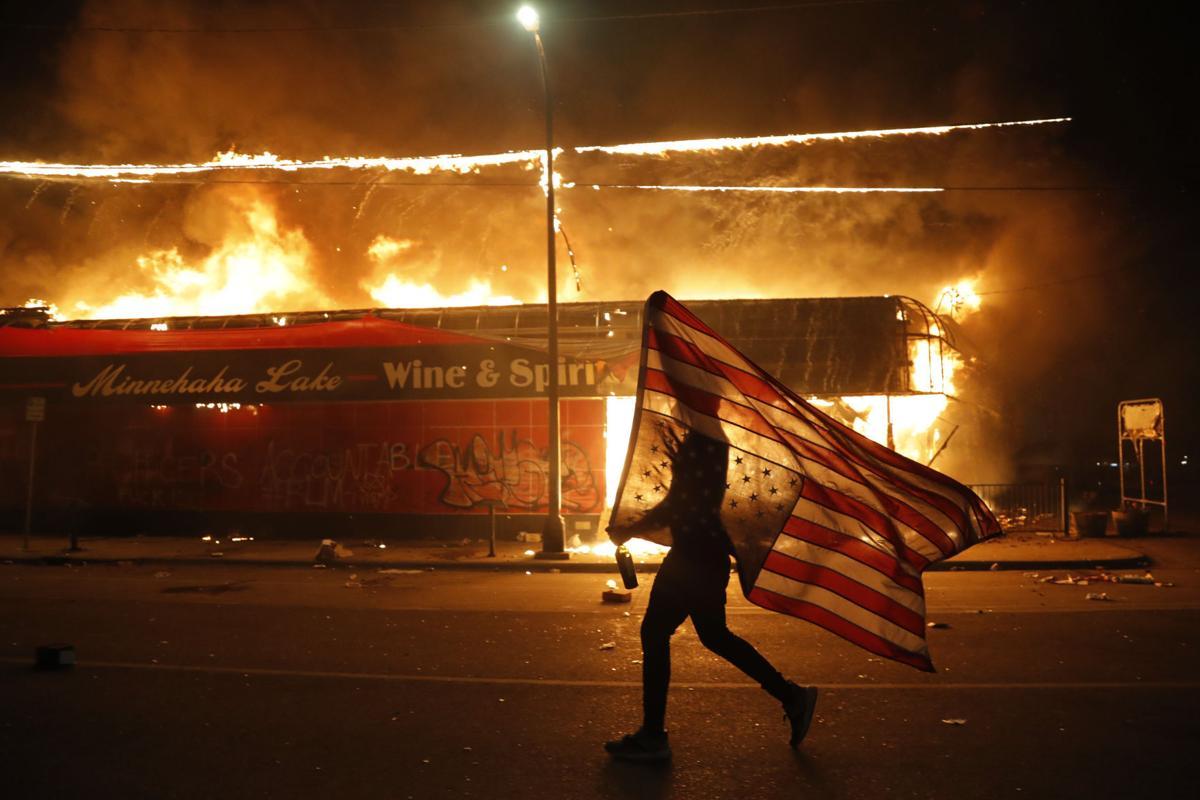 Election 2020-America's Cities