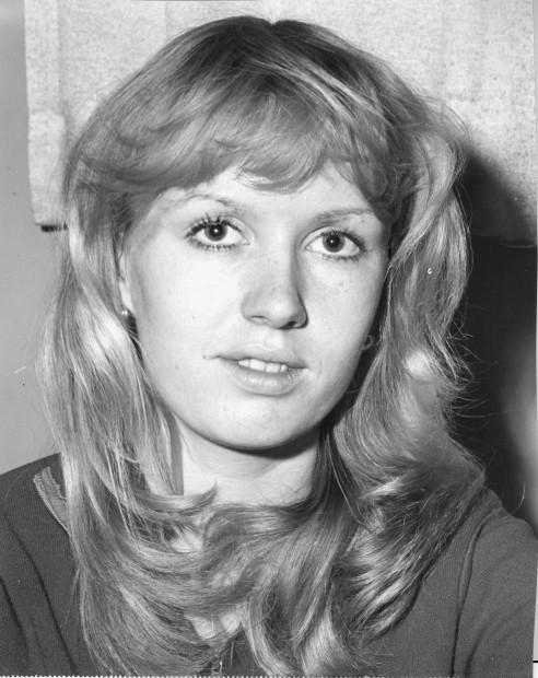 Marie Lisa Peak 1976