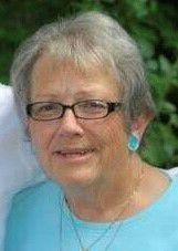 Nancy McClain